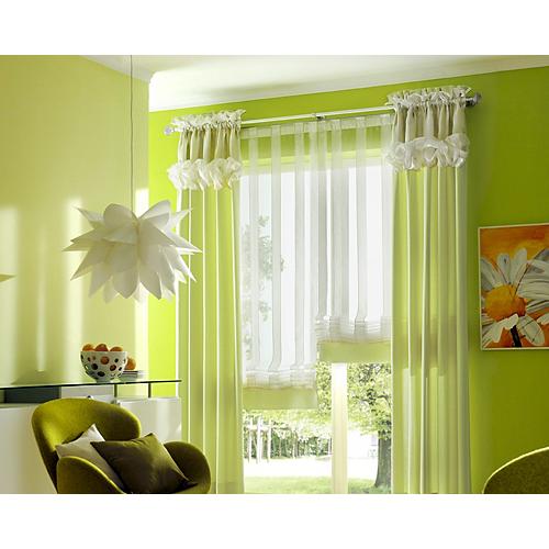 Советы по выбору штор для разных помещений