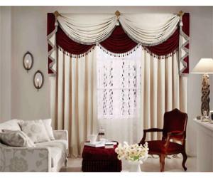 Рулонная штора с тюлем на одном окне: фото примеров и сочетания