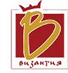 Шторы, тюль и скатерти Византия на кухню и в гостинную